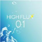HIGH FLUX/HIGH FLUX/01<タワーレコード限定>[DQC-1283]