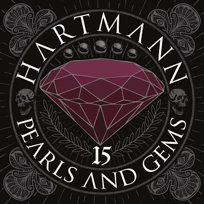 Hartmann/15 Pearls And Gems[RADC-144]