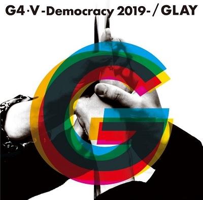 G4・V-Democracy 2019-