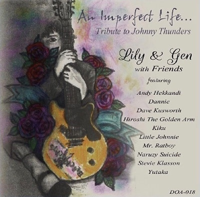 An Imperfect Life... Tribute to Johnny Thunders CD