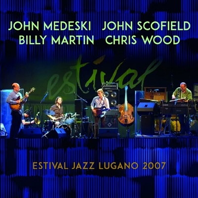 Estival Jazz Lugano 2007