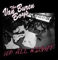 Van Buren Boys/Up All Night[SP-038]