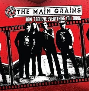 The Main Grains/Don't Believe Everything You Think[BAMF50]