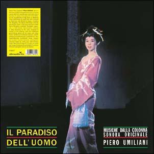 Il Paradiso Dell'Uomo <限定盤> LP