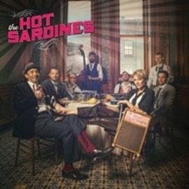 The Hot Sardines/The Hot Sardines[B002159602]