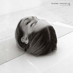 The National/Trouble Will Find Me (includes MP3and FLACdownload coupon)[CAD3315]