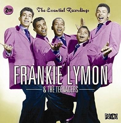 Frankie Lymon &The Teenagers/The Essential Recordings[PRMCD6191]