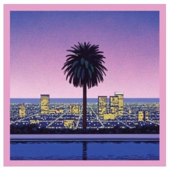 Pacific Breeze 2 LP