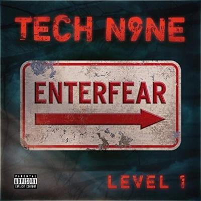 Tech N9ne/Enterfear[SMI5216]