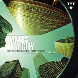 Images of a City CD