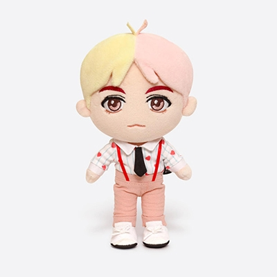 BTS PLUSH TOY/V Accessories