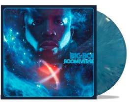Boomiverse<完全生産限定盤> LP