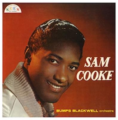 Sam Cooke<Black Vinyl> LP