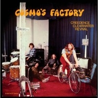 Creedence Clearwater Revival/Cosmo's Factory<完全限定盤>[1884021]