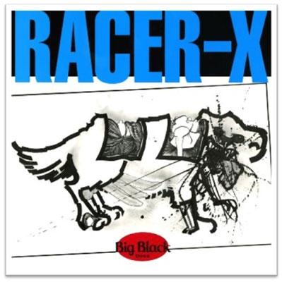 Racer-X<限定盤>