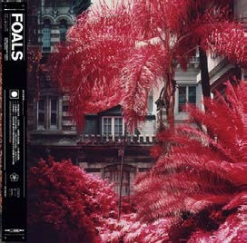 Foals/Everything Not Saved Will Be Lost Pt.1[0190295500917]