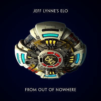 From Out Of Nowhere (Deluxe Edition)<Gold Vinyl/完全生産限定盤> LP