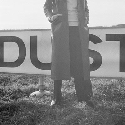 Dust CD
