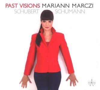 マリアン・マルツィ/シューベルト: 楽興の時 D780, Op.94(全6曲) 他/シューマン: 森の情景 Op.82(全9曲)[ODRCD371]