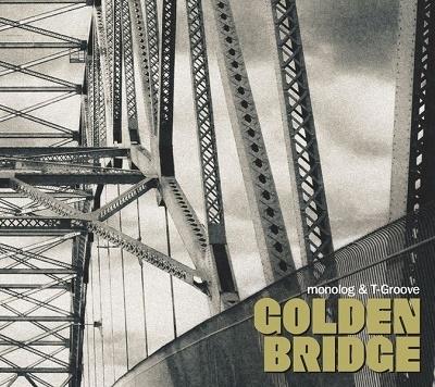 GOLDEN BRIDGE CD