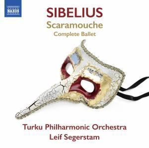 レイフ・セーゲルスタム/Sibelius: Scaramouche[8573511]