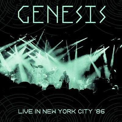 New York 1986 CD