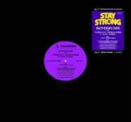 STAY STRONG<完全限定盤>