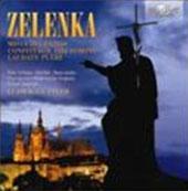 ルードヴィヒ・ギュトラー/Zelenka: Missa dei Patris, Confitebor Tibi Domine, Laudate Pueri [BRL94691]