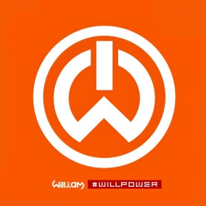 #Willpower: Deluxe Edition CD