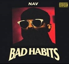 Bad Habits LP