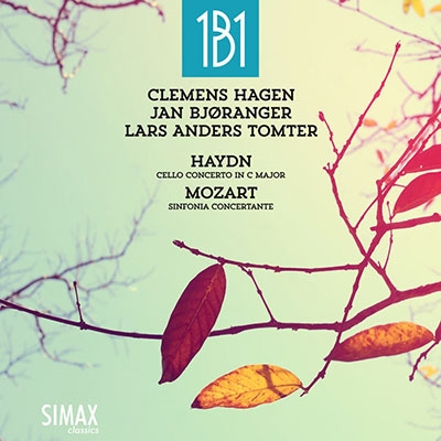 クレメンス・ハーゲン/Haydn: Cello Concerto No.1 Hob.VIIb-1; Mozart: Sinfonia Concertante K.364[PSC1351]