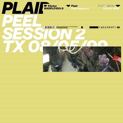 Peel Session 2 TX: 08/05/99<限定盤> 12inch Single