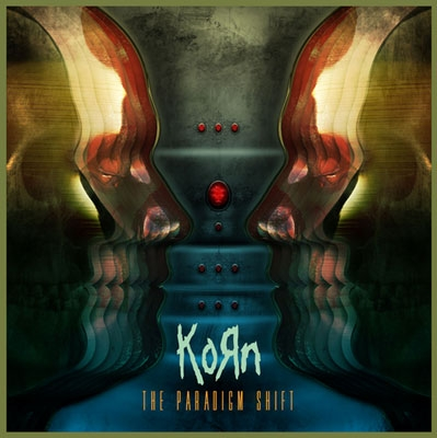 Korn/The Paradigm Shift[8501141]