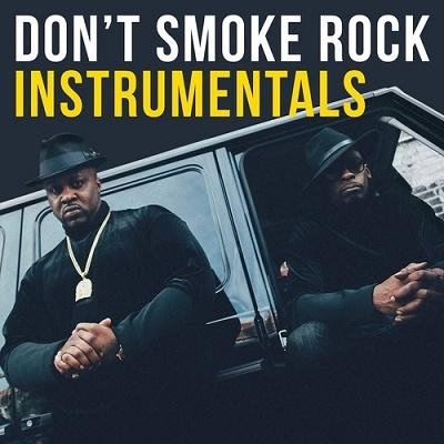 Don't Smoke Rock Instrumentals LP