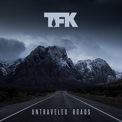 Thousand Foot Krutch/Untraveled Roads[TFKM35912]