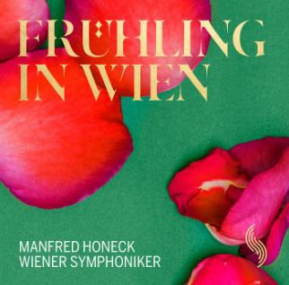 マンフレッド・ホーネック/Fruhling in Wien (Springtime in Vienna) [WS011]