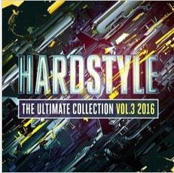 Hardstyle T.u.c. 2016 - Vol. 3[CLDMJ-2016016]