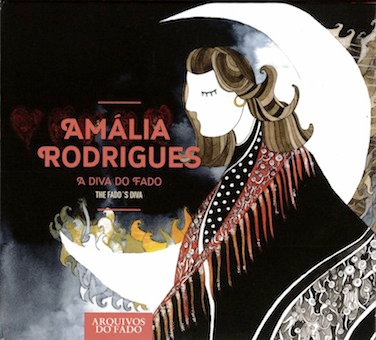 Amalia Rodrigues/アマリア 1945 [PVR-5381]