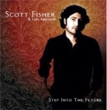 Scott Fisher &1a.m. Approach/ステップ・イントゥ・ザ・フューチャー[SFR-501]