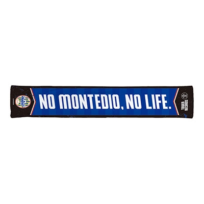 NO MONTEDIO, NO LIFE. 2020 ハイブリッドマフラータオル Accessories