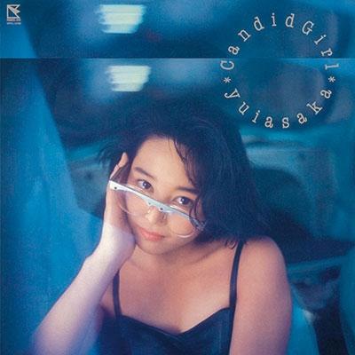 Candid Girl (+6)<タワーレコード限定> CD