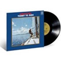 Ticket To Ride<限定盤> LP