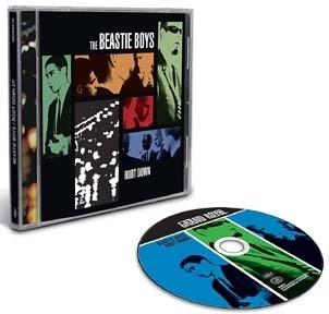 Root Down CD