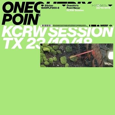 KCRW Session TX: 23/10/18<限定盤> 12inch Single
