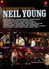 A Musicares Tribute To Neil Young (Super Jewel Case) (Walmart Exclusive)<限定盤>