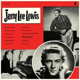 Jerry Lee Lewis/Jerry Lee Lewis [WAX772078]