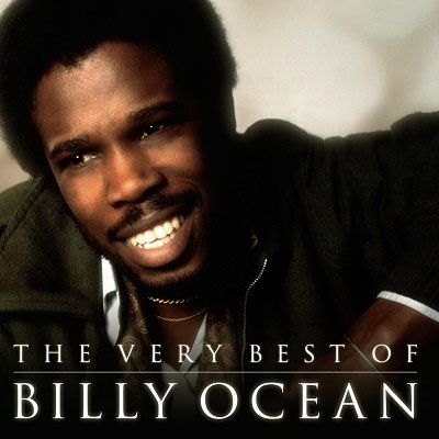 The Very Best of Billy Ocean<完全生産限定盤> LP