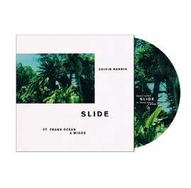Slide<完全生産限定盤> 12inch Single
