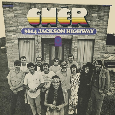 3614 Jackson Highway (Expanded Edition)