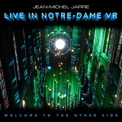 Welcome to the Other Side<完全生産限定盤>